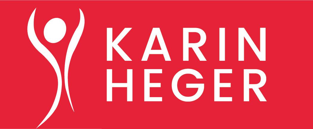 Mag. Karin Heger Logo