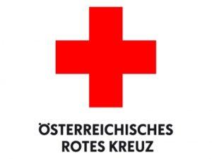 Logo des Österreichischen Roten Kreuzes