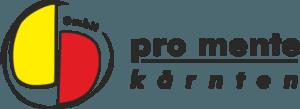 Logo Pro Mente Kärnten