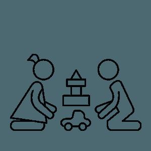 Probleme im Kindes- und Jugendalter